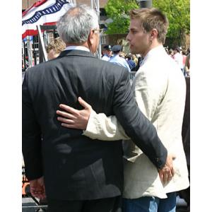 Barney Frank and the Male Prostitute - The Washington Post