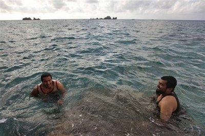 Bermuda Guantanamo