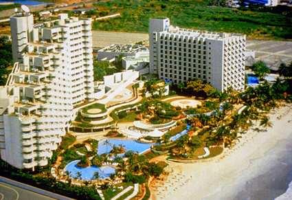 chavez hotel hilton