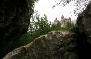 draculas castle
